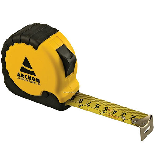 Toolbox answer: TAPE MEASURE