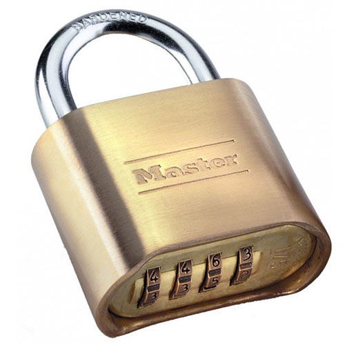 Toolbox answer: PADLOCK