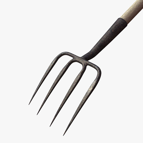 Toolbox answer: FORK