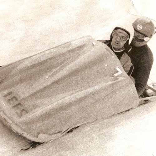 Transport answer: BOBSLED