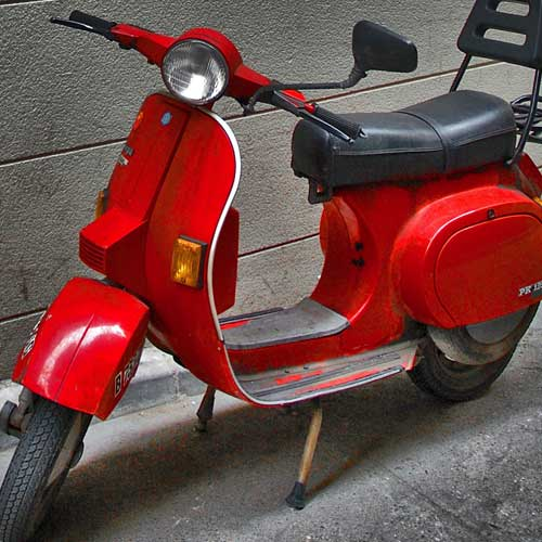 Transport answer: MOPED