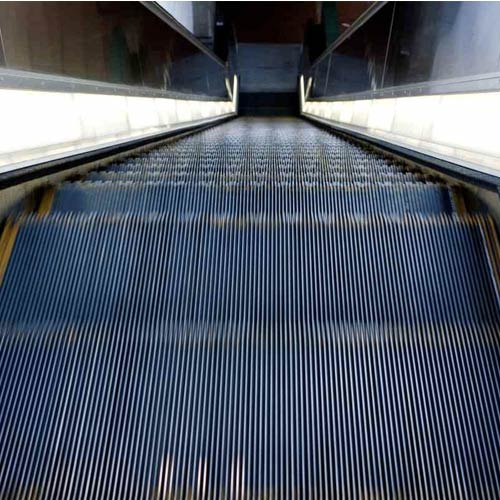 Transport answer: ESCALATOR