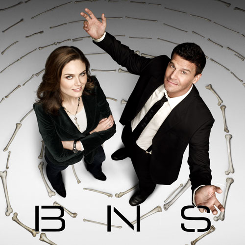 TV Shows answer: BONES