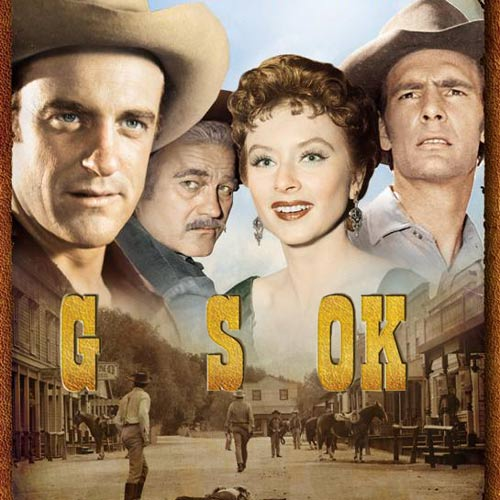 TV Shows answer: GUNSMOKE