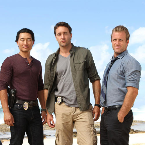 TV Shows answer: HAWAII FIVE-O