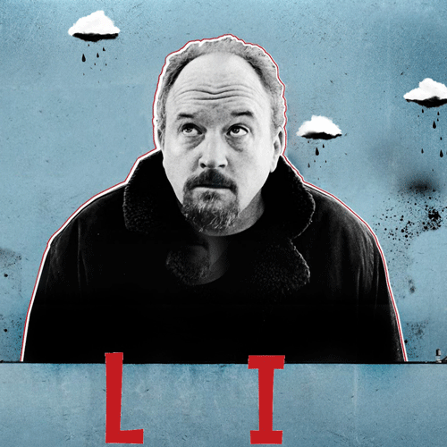 TV Shows answer: LOUIE