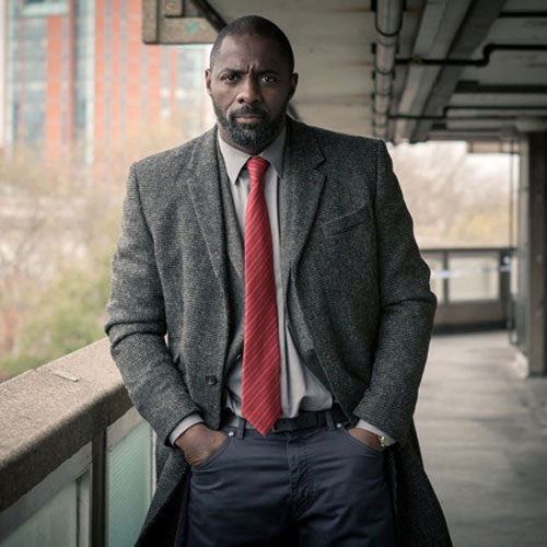 TV Shows answer: LUTHER