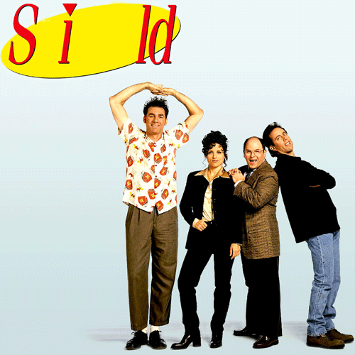 TV Shows answer: SEINFELD