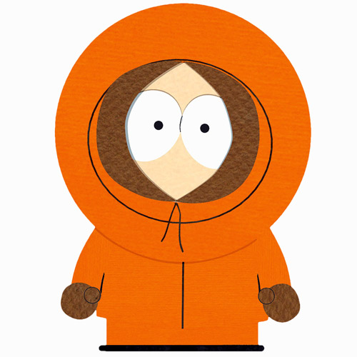 TV Shows answer: SOUTH PARK