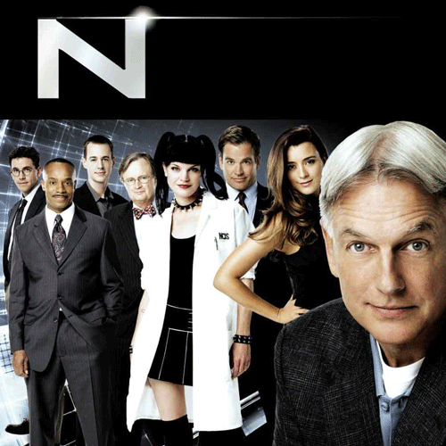 TV Shows answer: NCIS