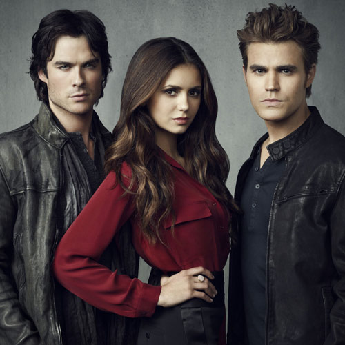 TV Shows answer: VAMPIRE DIARIES