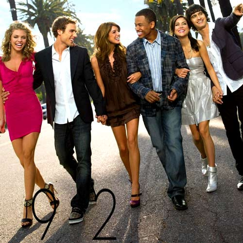 TV Shows 2 answer: 90210
