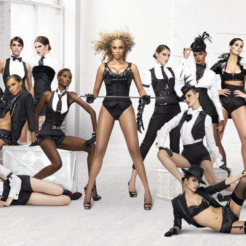 TV Shows 2 answer: ANTM
