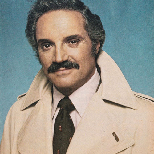 TV Shows 2 answer: BARNEY MILLER