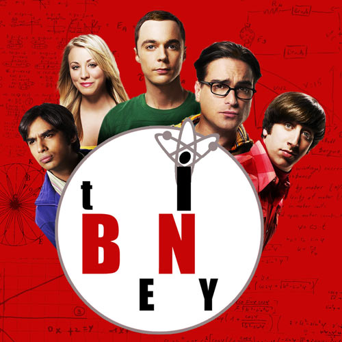 TV Shows 2 answer: BIG BANG THEORY