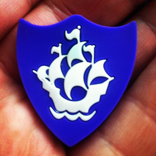 TV Shows 2 answer: BLUE PETER