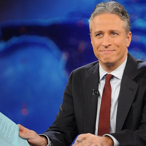 TV Shows 2 answer: DAILY SHOW