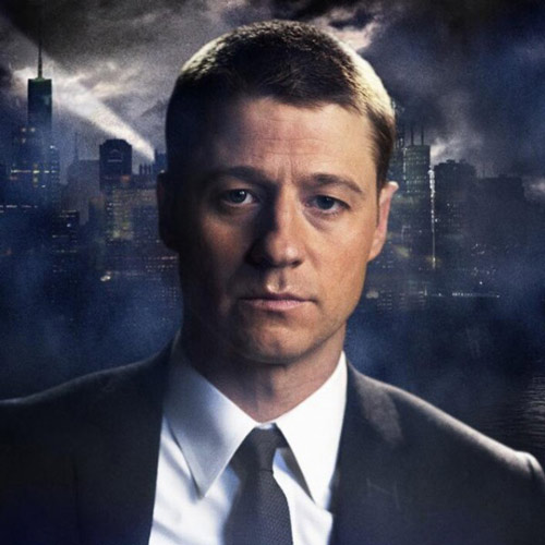 TV Shows 2 answer: GOTHAM