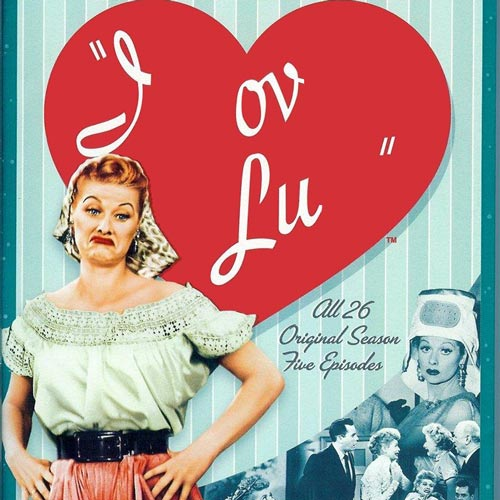 TV Shows 2 answer: I LOVE LUCY