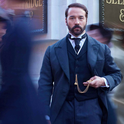 TV Shows 2 answer: MR SELFRIDGE