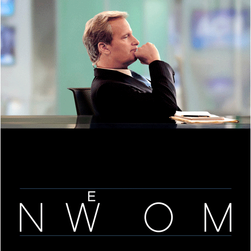 TV Shows 2 answer: NEWSROOM