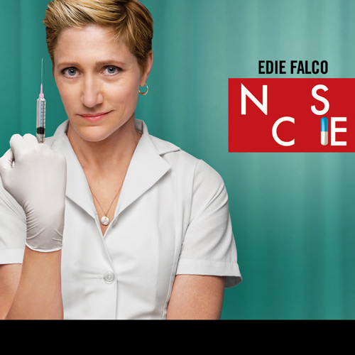 TV Shows 2 answer: NURSE JACKIE