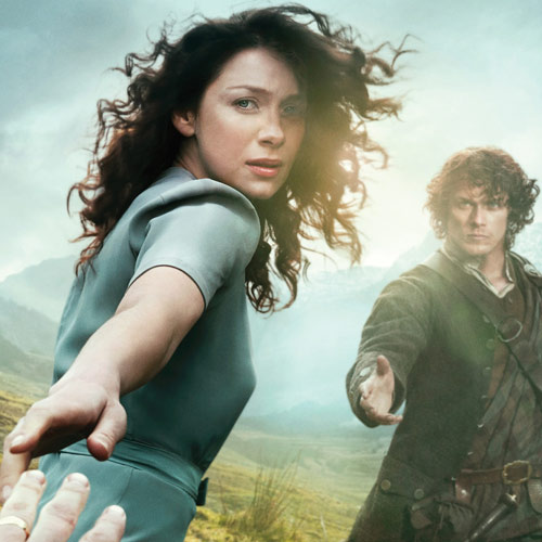 TV Shows 2 answer: OUTLANDER