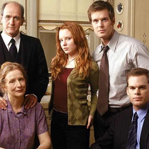 TV Shows 2 answer: SIX FEET UNDER