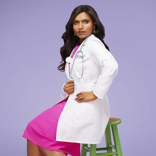 TV Shows 2 answer: MINDY PROJECT