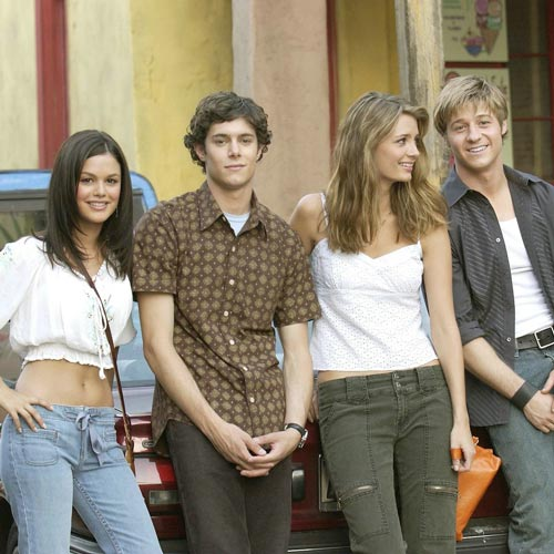 TV Shows 2 answer: THE OC