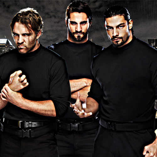 TV Shows 2 answer: THE SHIELD