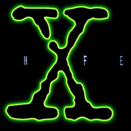 TV Shows 2 answer: THE X FILES