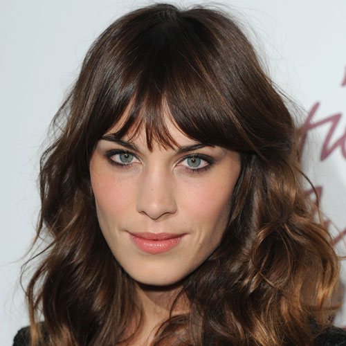 TV Stars answer: ALEXA CHUNG