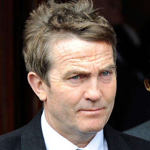TV Stars answer: BRADLEY WALSH