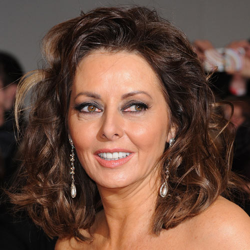TV Stars answer: CAROL VORDERMAN