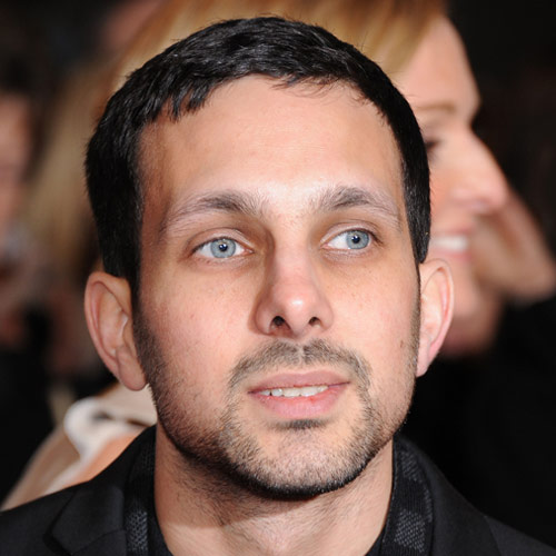 TV Stars answer: DYNAMO