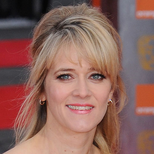 TV Stars answer: EDITH BOWMAN
