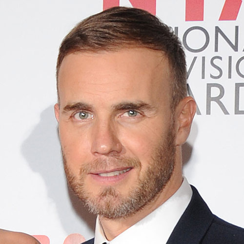 TV Stars answer: GARY BARLOW