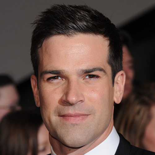 TV Stars answer: GETHIN JONES