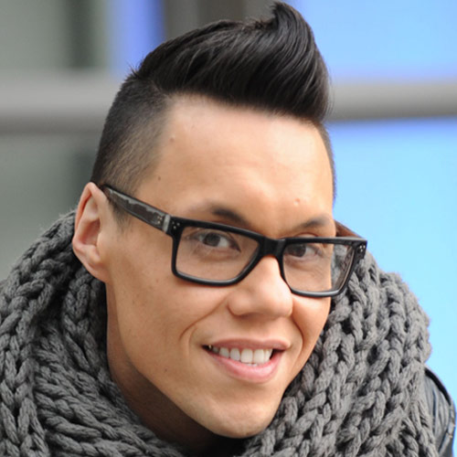 TV Stars answer: GOK WAN