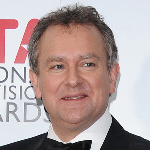 TV Stars answer: HUGH BONNEVILLE