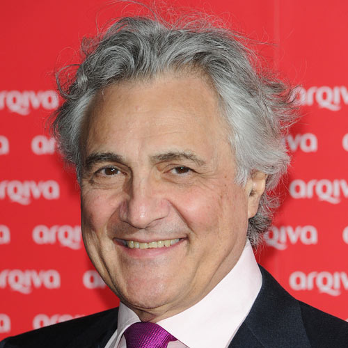 TV Stars answer: JOHN SUCHET