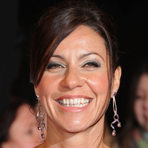 TV Stars answer: JULIA BRADBURY