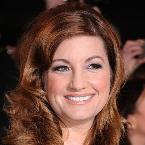 TV Stars answer: KARREN BRADY