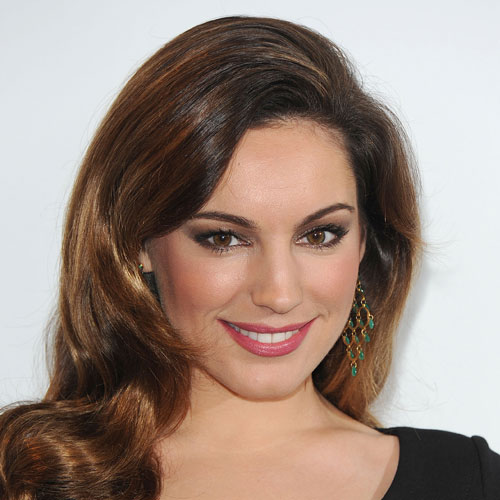 TV Stars answer: KELLY BROOK
