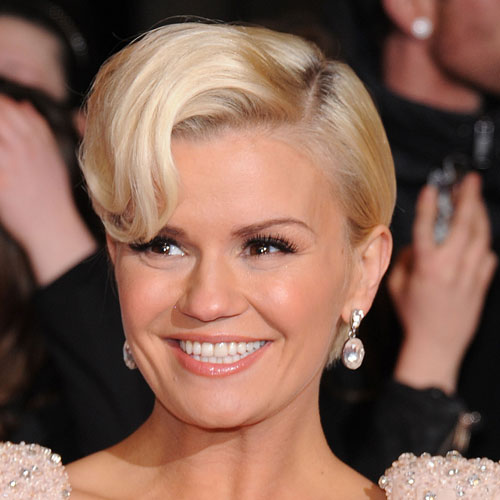 TV Stars answer: KERRY KATONA