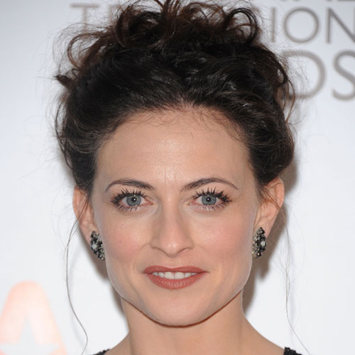 TV Stars answer: LARA PULVER