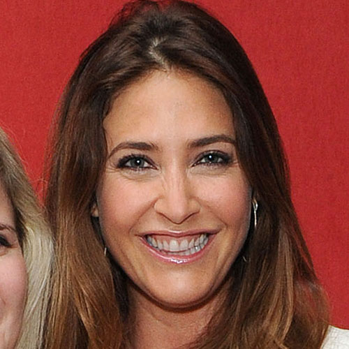 TV Stars answer: LISA SNOWDON
