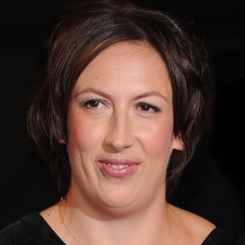 TV Stars answer: MIRANDA HART
