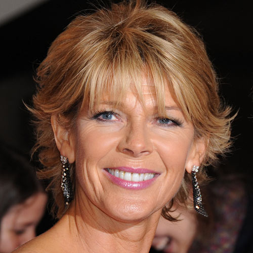 TV Stars answer: RUTH LANGSFORD
